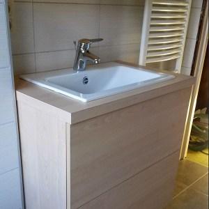 meubelen op maat lavabo meubel