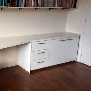 meubelen op maat bureau