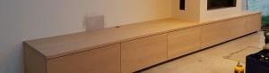 meubelen op maat tv-meubel tvmeubel