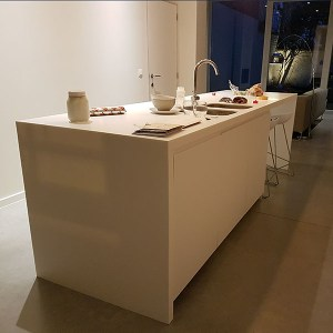 meubelen op maat kookeiland keuken