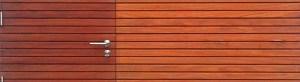 plaatsen van deuren ramen en poorten