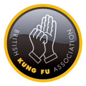 British Kung Fu Association Logo