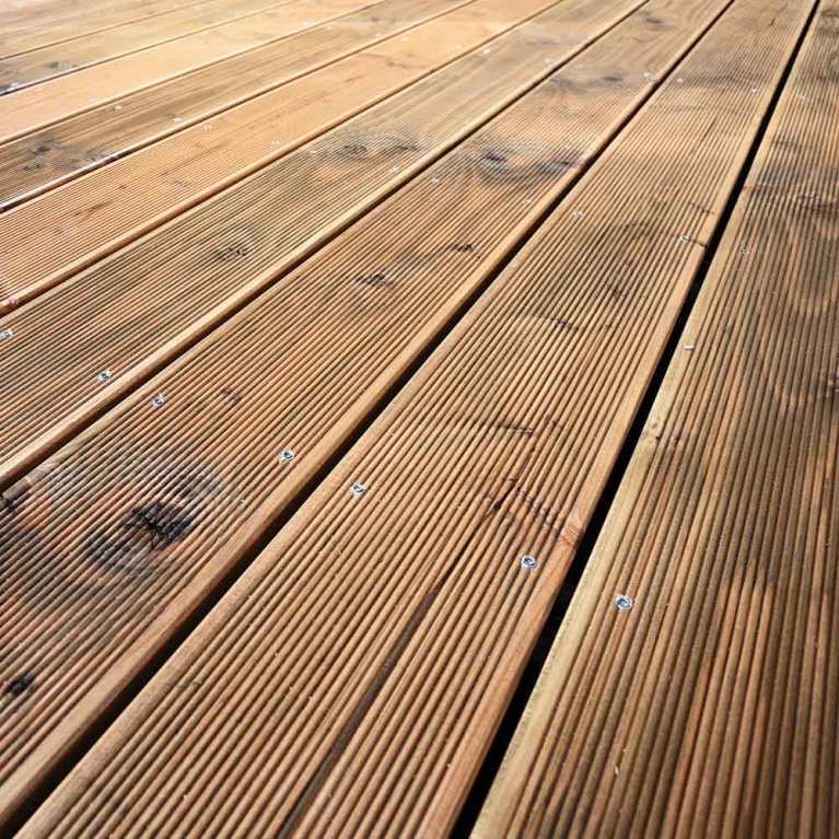 Decking & Outdoor Building Installation