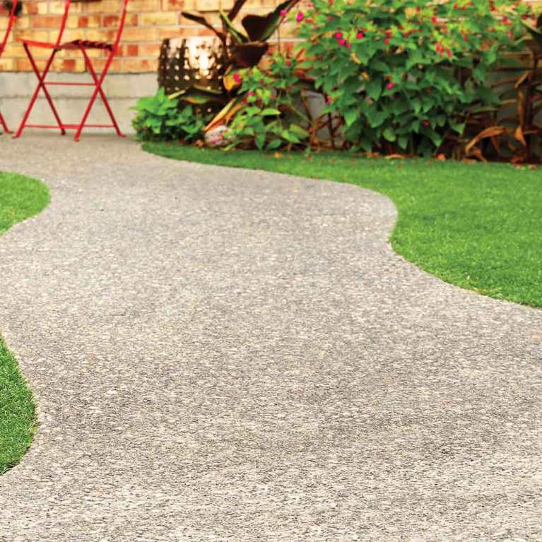 Resin Bonded Driveways and Surfaces