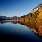 150702 Hallstatt Wandern am See