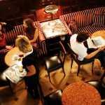 Cafe Demel, Wien, 2009, Copyright www.peterrigaud.com
