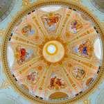 160708 D Kuppel Frauenkirche