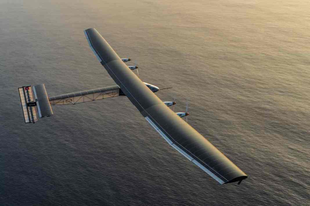出典:   Solar Impulse via flickr  https://flic.kr/p/GeAiVZ