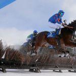White Turf St. Moritz: 'Preis von Arosa'