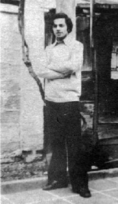 Juan José Boncomte