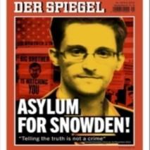 La portada de Spiegel. www.spiegel.de