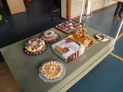 """De verrukkelijke taarten van """"Heel Brandaan Bakt""""!!"""