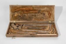 Dr. John Warren's Revolutionary War Amputation Kit