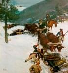 Noble Train of Artillery