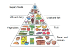The failure of the food pyramid
