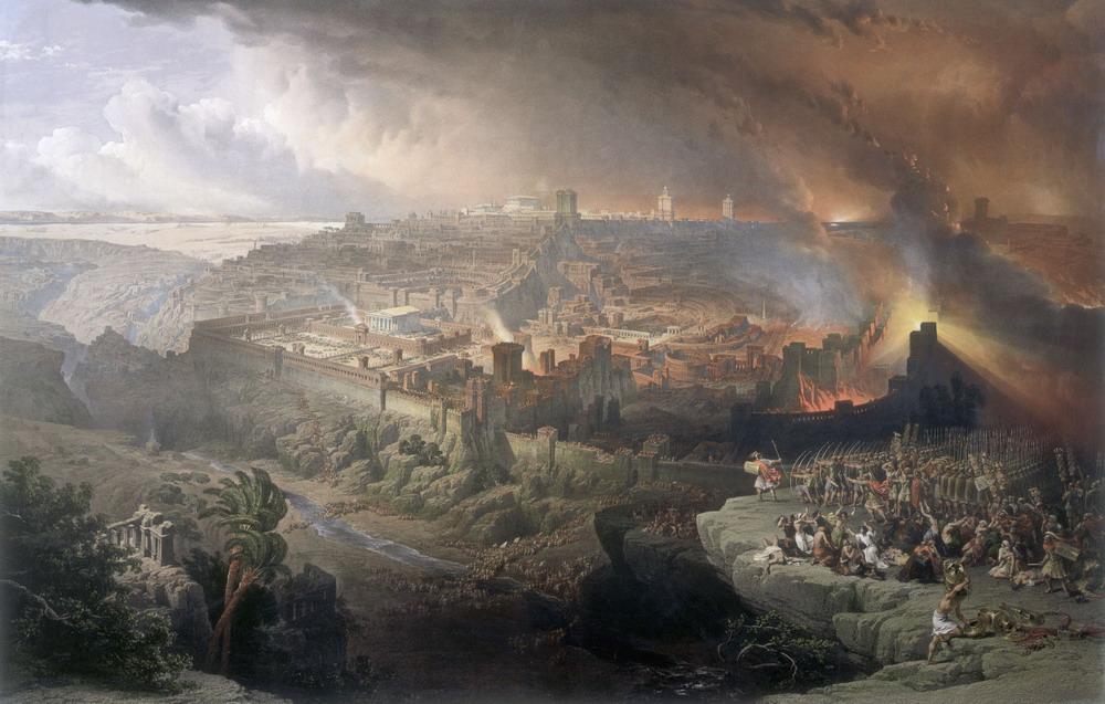 Destruction_of_Jerusalem_Fighting_Fleeing_Marching_Slaying_Burning_Chemical_reactions_b