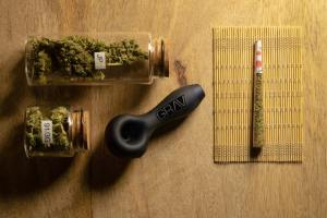 stoner essentials