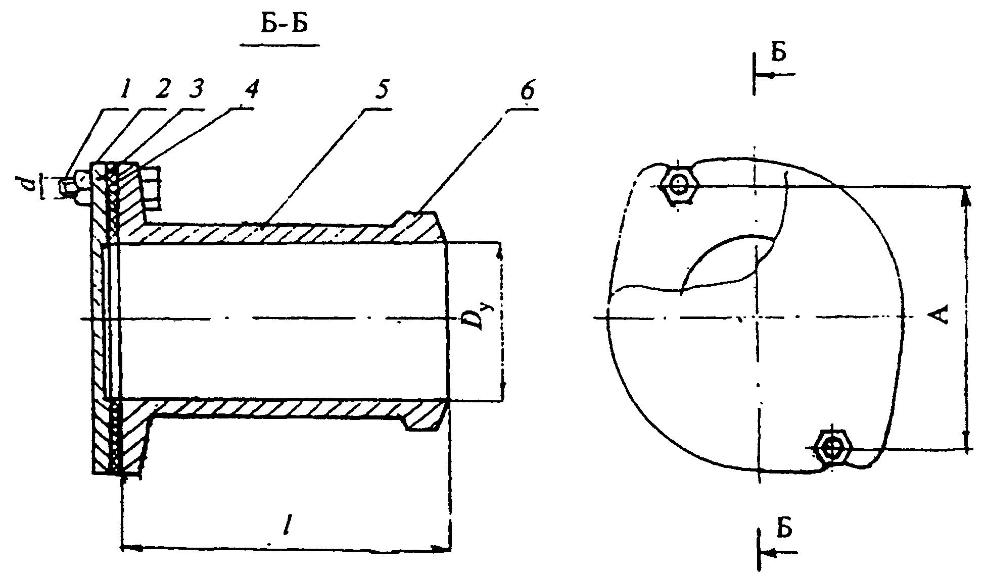 Cast Iron Drain Diagram - Wiring Schematics
