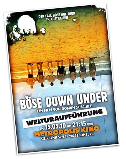 #24: Böse Down Under