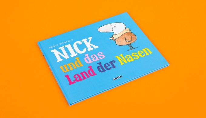 Nick und das Land der Nasen