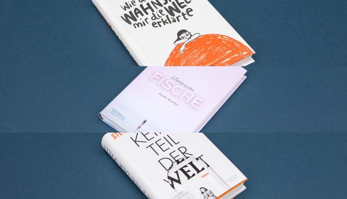 Jugendliteraturpreis Jugendbuch