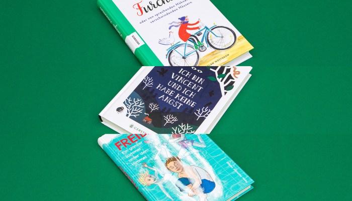 Jugendliteraturpreis Kinderbuch
