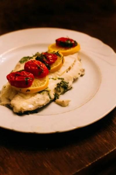 Catering Düsseldorf | Der Grieche Catering Fisch