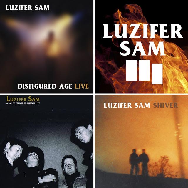 Luzifer Sam – mein Leben vor Porter