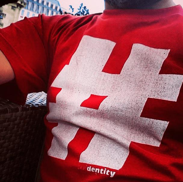 tshirt shirt hashtag derherrgott spreadshirt