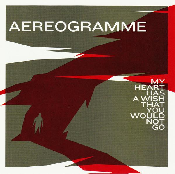 Aerogramme – elegisch, großartig, aufgelöst