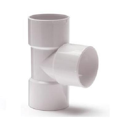 PVC HULPSTUKKEN WIT
