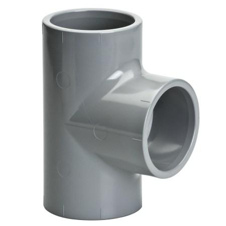 C-PVC HULPSTUKKEN