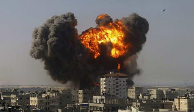 Konfliktene blant palestinerne på Gaza er innfløkte og har betydning for hele Midt-Østen-prosessen.