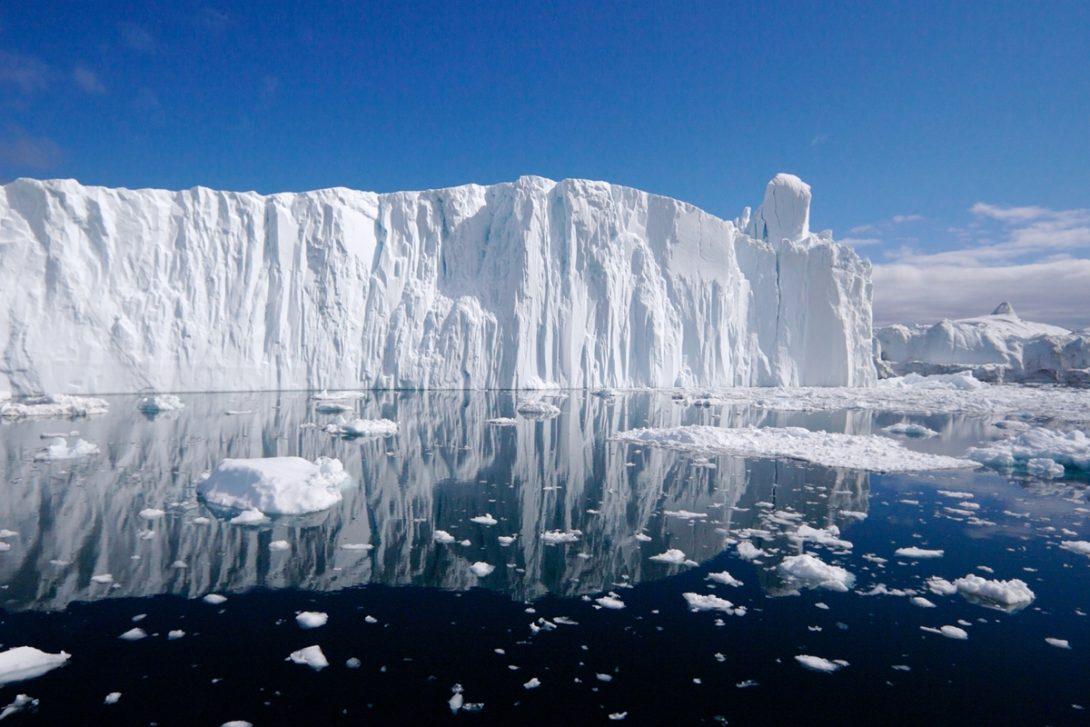 Det hevdes med stor kraft i mange større medier at issmeltingen på Grønland er i sterk vekst. Dette synet utfordres i denne artikkelen.