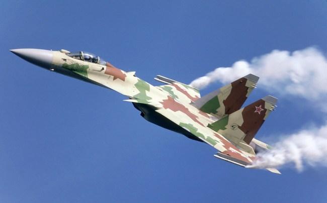 Hvis USA nekter å levere F-35 til Tyrkia tilbyr Russland å selge sitt mest avanserte fly til Tyrkia.