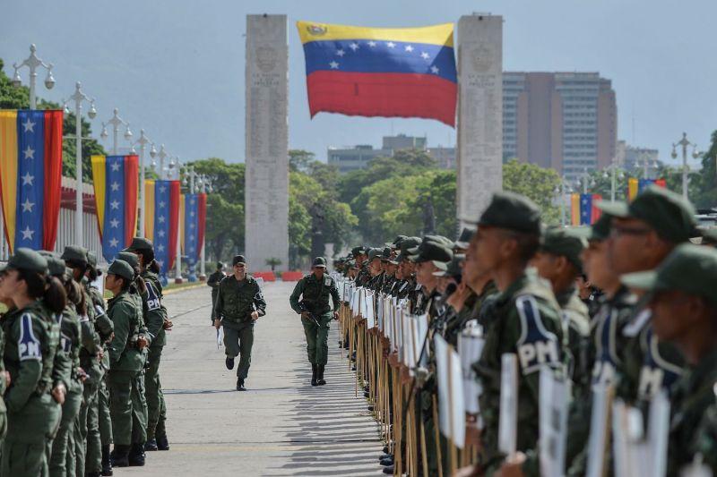 Den lille etterretningtjenesten i Venezuela fikk CIA med på et mislykket kupp-forsøk.