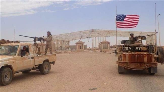 USA-støttete terror-grupper svekkes i Syria.