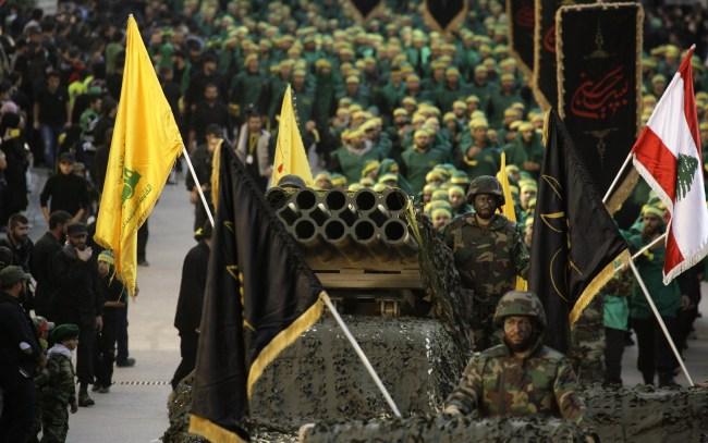 Hvis Israel går til krig i Libanon risikerer de at den sprer seg til hele Midt-Østen.