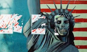 Houthiene har satt USA og Saudi-Arabia sjakk-matt.