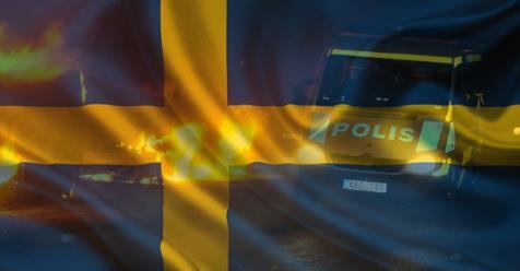 Utvikler Sverige seg mot et delt samfunn etter etniske skiller?