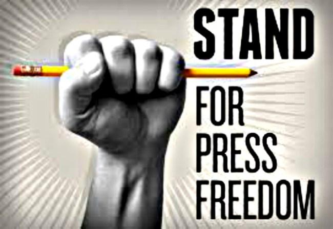 Prosessen mot Julian Assange truer all kritisk journalistikk.