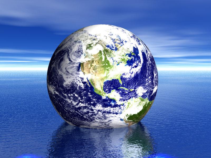 500 forskere til FN: Det er ingen klimakrise.
