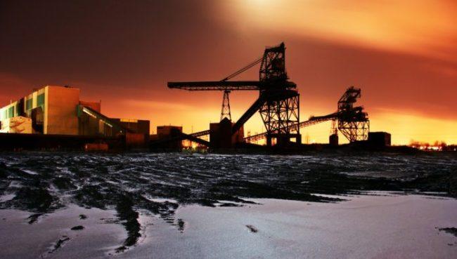 Det store problemet er energispørmålet. Kull, olje og gass kan ikke ertattes av noen kjente energikilder.