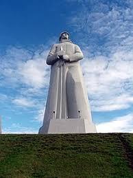 Sovjetunionens Røde Arme frigjorde Finnmark og trakk seg fredelig ut etterpå. De fortjener stor takk.