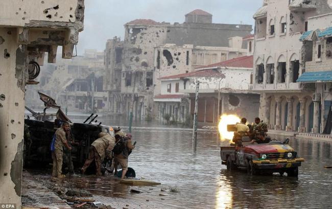 Assad til Macron: Kan vi bombe i terrorister Frankrike  uten lov fra den franske regjeringen?