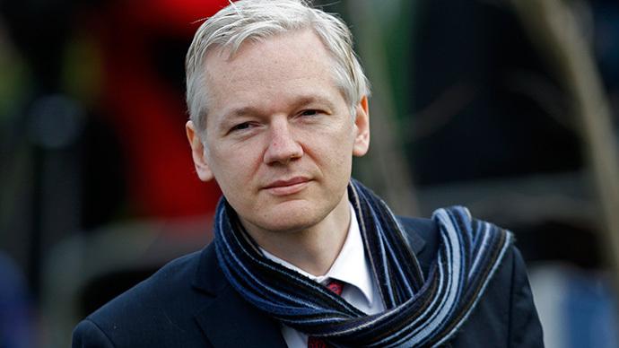 Assanges far: han risikerer å dø i fengselet.