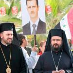 I Nord-Syria: Forfølgelsen av kristne pågår.
