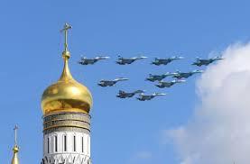 Egypt vil kjøpe russiske jagerfly. USA raser og truer med sanksjoner.
