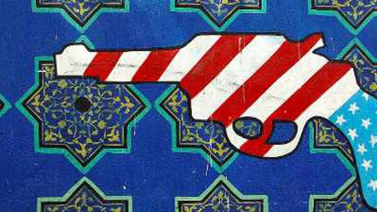Den sterkeste kraften i USA som øsnker Iran-krig er den jødiske lobbyen. Ingen tør snakke om det.