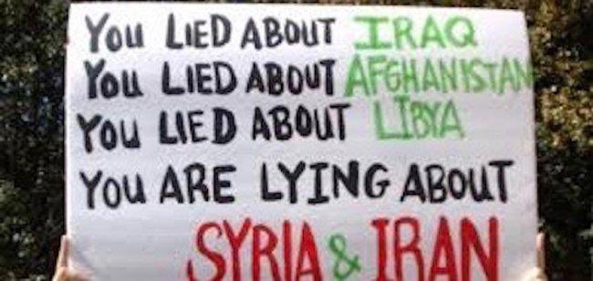 USA har løyet om Afghanistankrigen i 18 år. Dette rammer også de norske deltagende regjeringene.